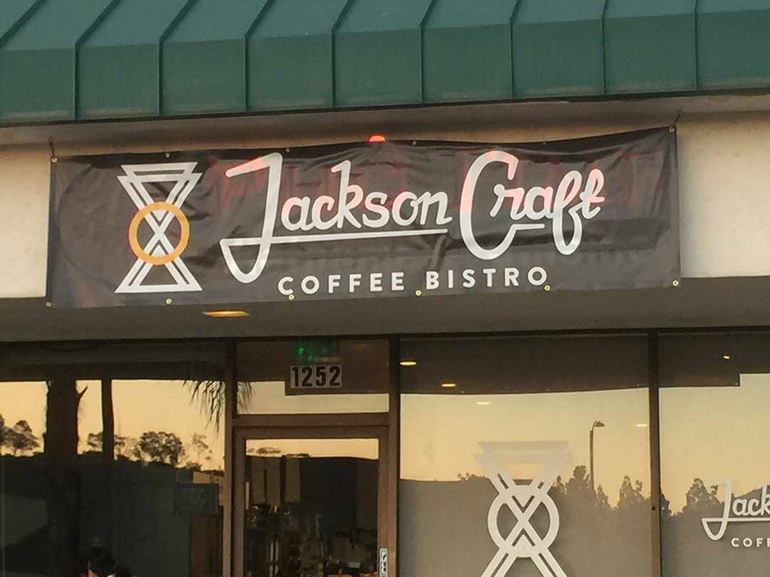 San Marcos brews new coffee shop