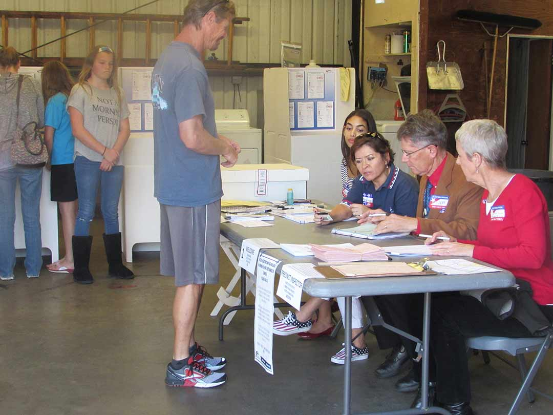 Ballots still being counted in Measure A election