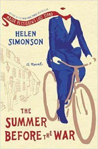 "Helen Simonson will be the next guest speaker in the RSF Library Guild's author talk series April 1.  Simonson's new novel, ""The Summer Before the War,"" will be released March 22. Courtesy image"