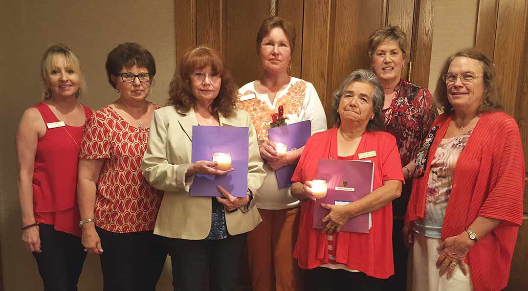 Woman's Club of Vista celebrates 100 years of philanthropy