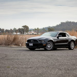 This 2014 Ford Mustang, owned by a woman named Michele in Carlsbad, is for rent on the Turo website for $55 a day. There generally is a discount when cars are rented for more than one day.  Renters also have a choice of two types of insurance with varying deductibles. Courtesy photo