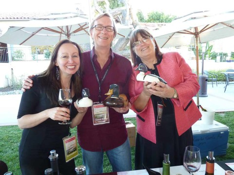 Taste of Wine: A coming-out party for Washington wines