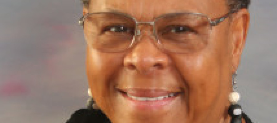 King Community Service Award recognizes Edith Jones