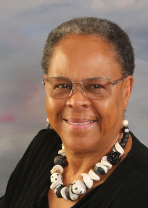 Edith Jones, 68, is this year's Martin Luther King, Jr. Community Service Award. The award recognized for her tireless work helping women. Courtesy photo