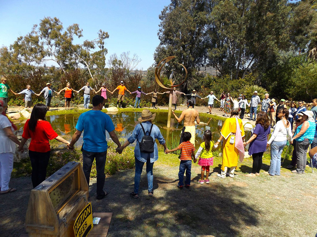 Community Art And Education Come Together At Alta Vista The Coast News Group