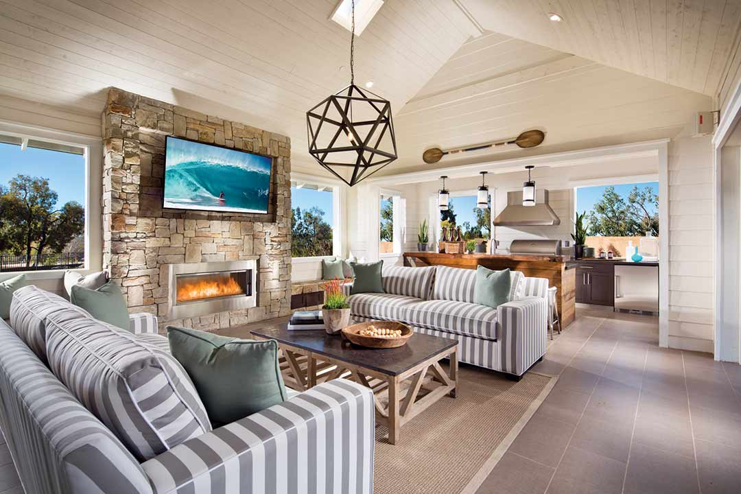 Insignia Mainhouse offers a modern twist to generational living