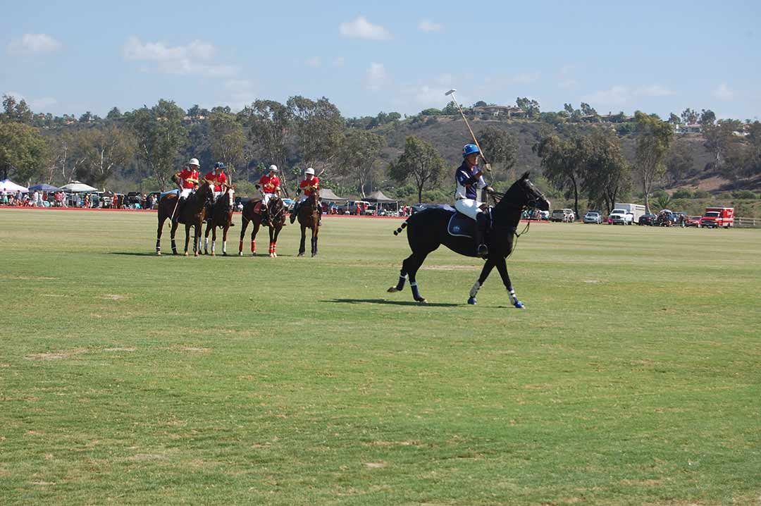 Sport of Kings in, fair parking out as polo field lease goes to Surf Cup