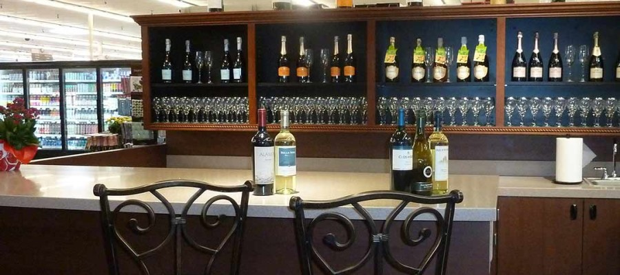 Taste of Wine: Gelson's Markets open with 'top shelf' wines