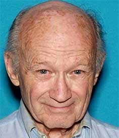 Deputies at the North Coastal Sheriff's Station are seeking help in locating Gerard A. Kelly. Kelly, an Encinitas resident, was last seen in February. Courtesy photo