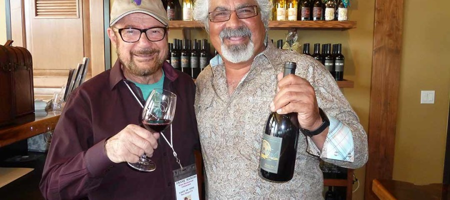 Taste of Wine: Along Temecula's De Portola Wine Trail