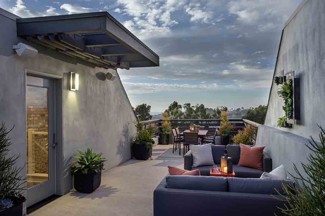 Elevated coastal living comes to Carlsbad with Seagrove