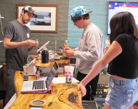 Proposed state law could harm vaping industry