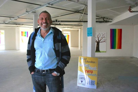North County LGBTQ Resource Center is a step closer to a larger facility