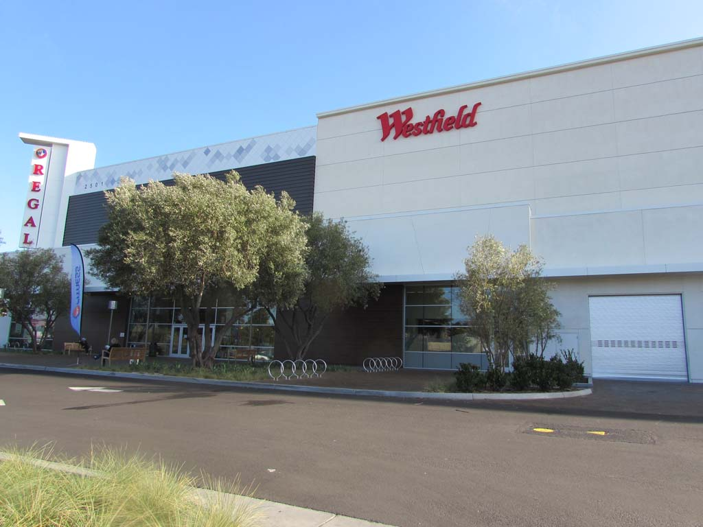 Carlsbad mall changes ownership hands again