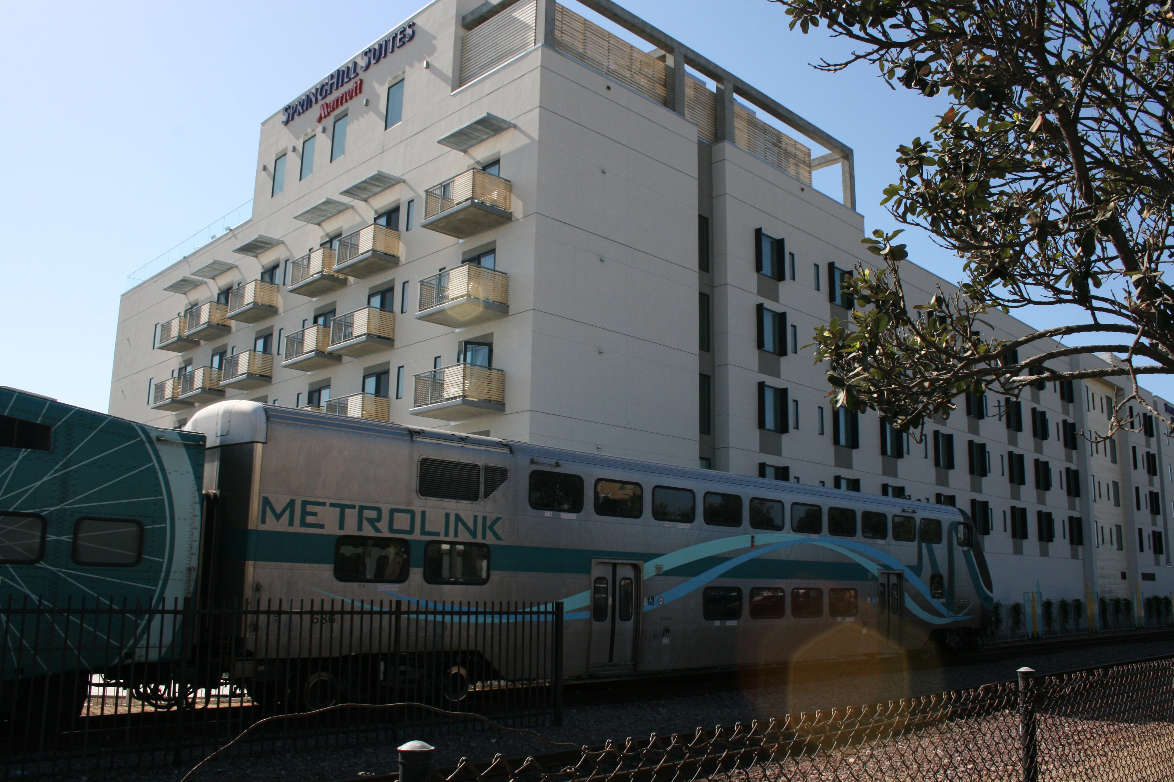 Oceanside approves $5M loan for railroad quiet zone
