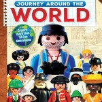 Book-Journey Around the World