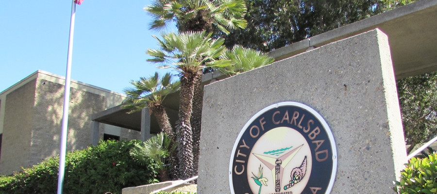 Four candidates join, two withdraw from Carlsbad City Council race