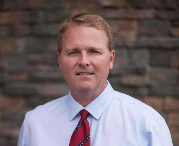 Phil Graham, who was previously running for the 76th Assembly District Seat, is now running for Encinitas City Council. Photo courtesy of Phil Graham for Assembly