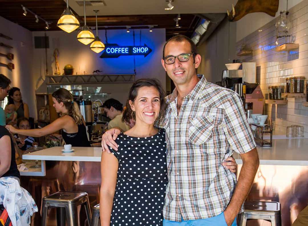 Lick the Plate: Revolution Roasters lands in Oceanside