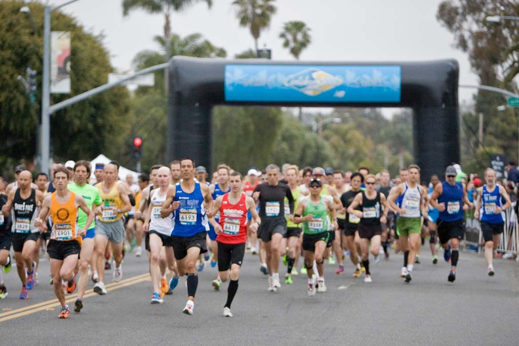 Carlsbad 5000 returns Saturday, Sunday
