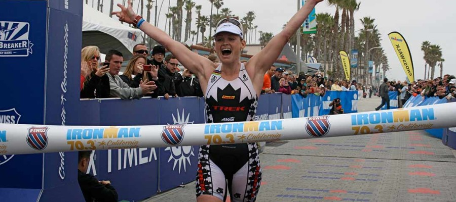 Ironman 70.3 California brings thousands of athletes to Oceanside
