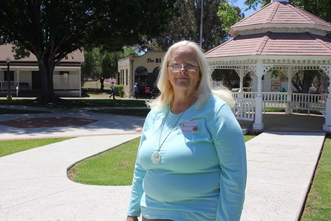Heritage Park liaison appointed