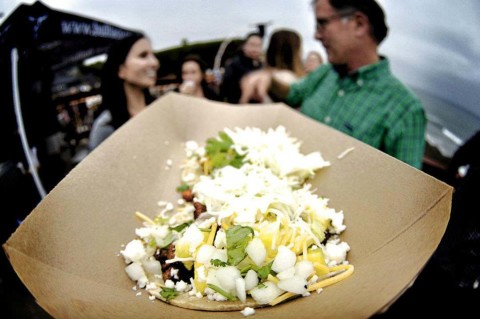 Taste of Cardiff to have Cinco de Mayo theme