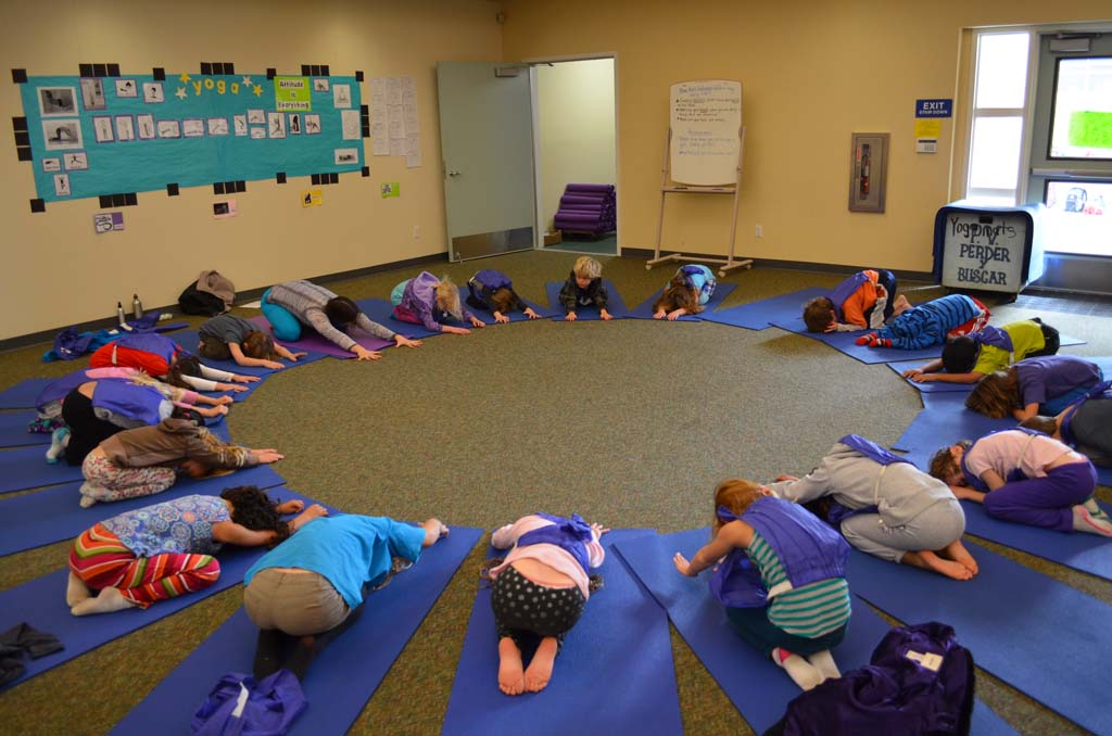 EUSD to pay $800k for yoga