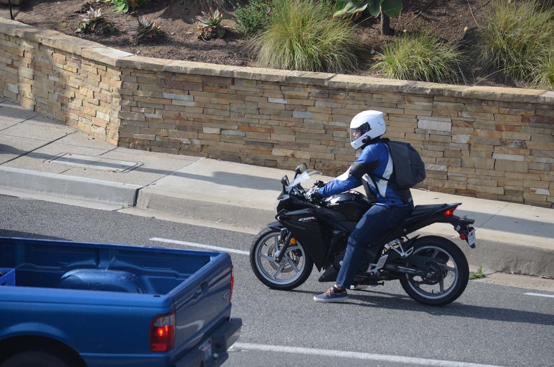 City finds no way to muffle motorcycle noise - The Coast News Group