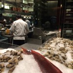 Guests at the Harvest Restaurant at the Aria Resort & Casino, which features seasonal cuisine inspired by regional farms, can watch the chefs at work. The staff gladly accommodates those with allergies and gluten-free needs.