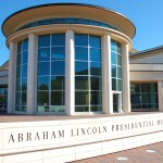"The Abraham Lincoln Presidential Museum in Springfield, Ill., opened in 2005. As of 2012, 3 million people had visited. According to museum officials, Steven Spielberg's 2012 film ""Lincoln"" caused a surge in visits. The museum's 40,000 square feet contain life-size dioramas of Lincoln's life, original documents, artifacts used by the president and his family, period clothing and theaters that feature holographic presentations. (Courtesy photo)"