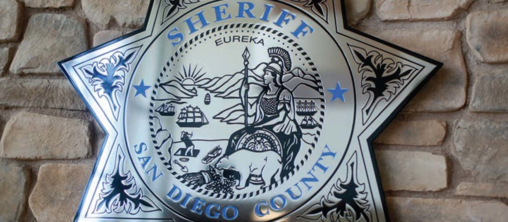 Del Mar is moving forward with plans to separate from the county Sheriff's Department and create its own police force. Courtesy image
