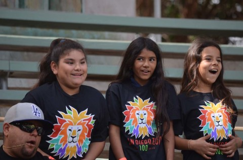 Younger generations take up conservation cause