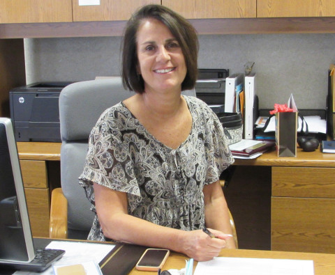 Lovely closes book as superintendent
