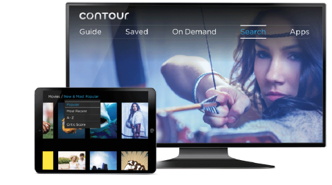 Nine ways Contour is changing how you watch television