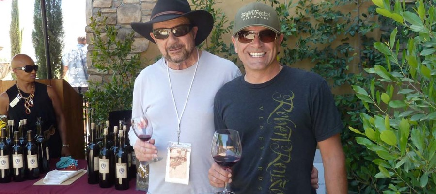 Taste of Wine: Big Red Fest on the De Portola Trail