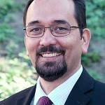 Rubén Flores is citing personal reasons after stepping down from his post as an Encinitas Planning Commissioner.  Courtesy photo