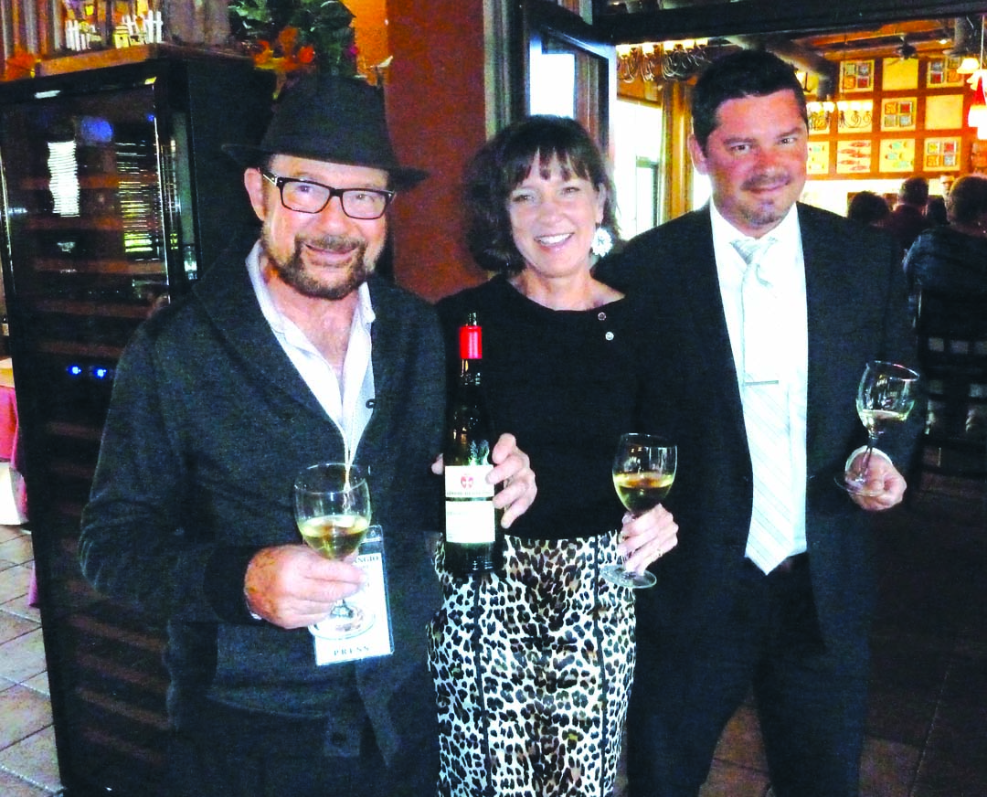 Taste of Wine: Rhonies find another favorite in Gerard Bertrand