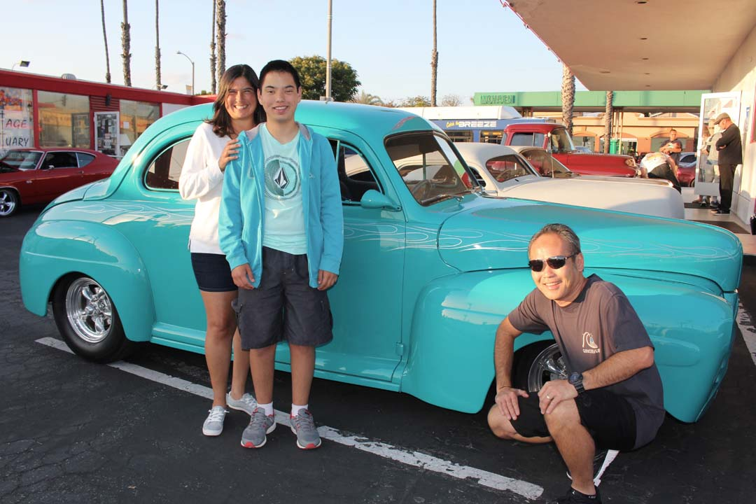Oceanside makes Hotrod Nights a summer event