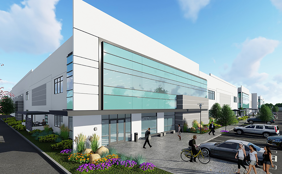 Development firm plans for two new buildings in Carlsbad