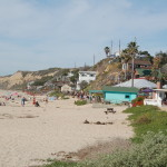 CrystalCove-south of Newport Beach