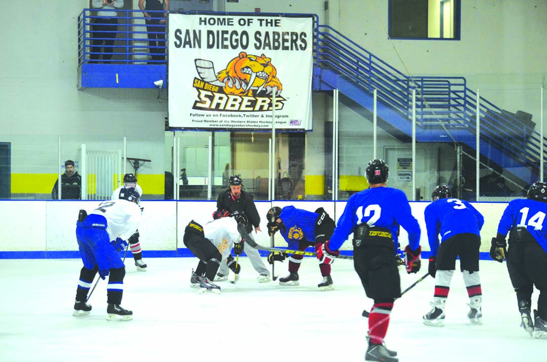 Sabers 'reloading' for new hockey season