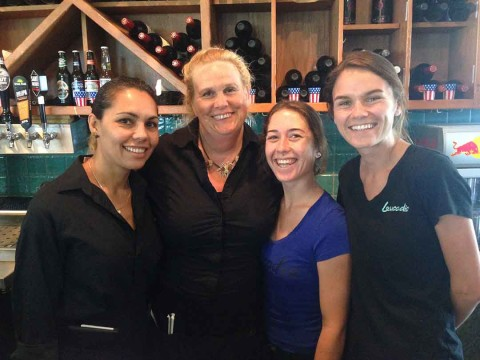 Lick the Plate: Leucadia Pizza – 30 years in Encinitas and still thriving