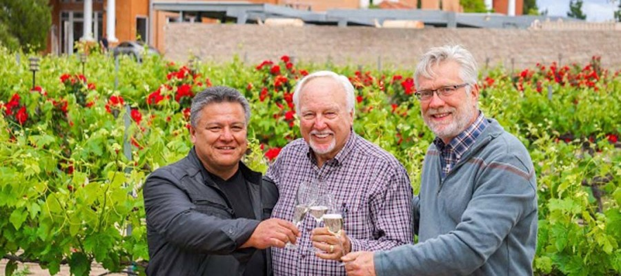Taste of Wine: South Coast Winery named state's Winery of the Year again