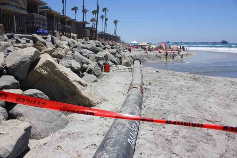 City official calls dredging operations a 'disaster'