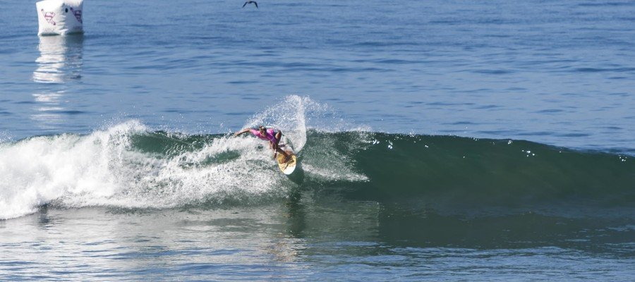 Surfers to watch in Supergirl Pro