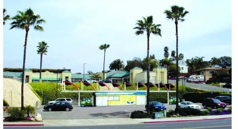 Planned electric vehicle fueling station could end up in Carlsbad