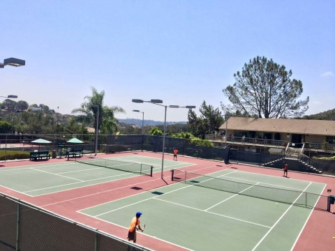 San Dieguito Tennis Club is a community — both on and off the courts