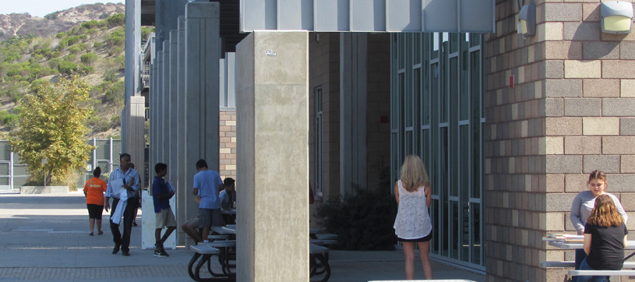 Sage Creek, CUSD's newest 'jewel,' continues to shine