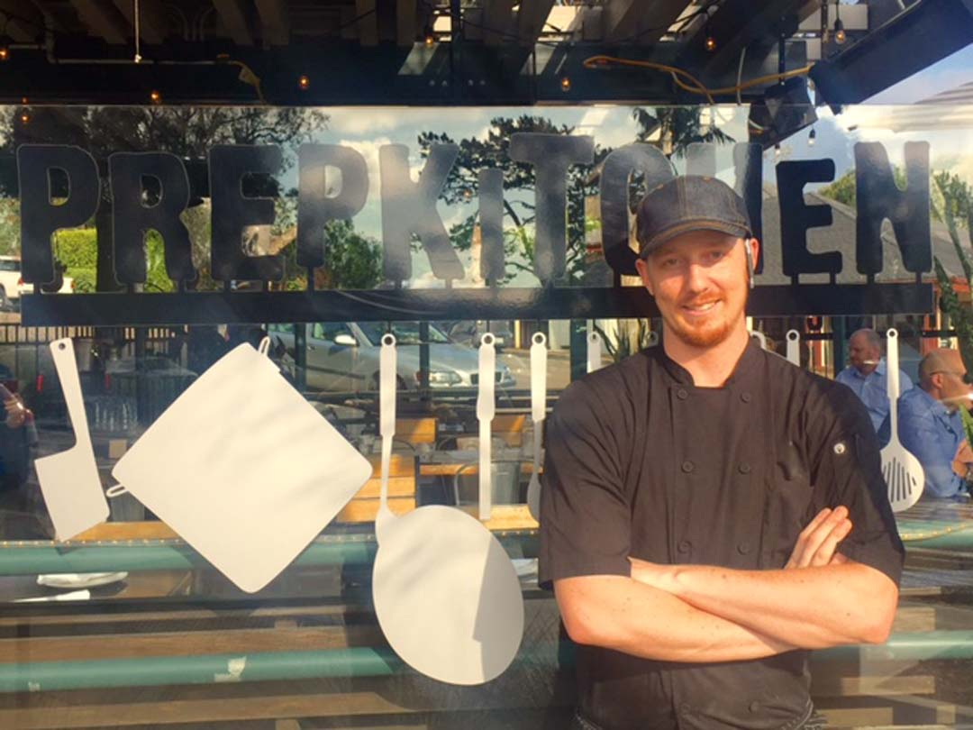 Lick the Plate: Introducing Chef Jordan Beall from PrepKitchen in Del Mar